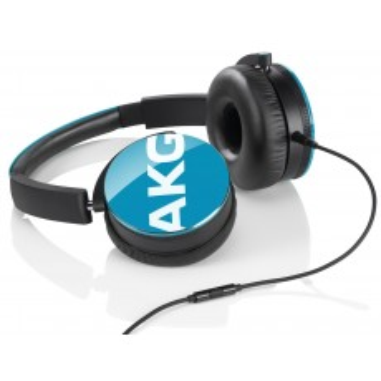 Casque Audio bluetooth AKG Y50 Turquoise