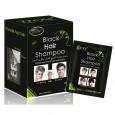 Shampoing anti cheveux blanc | Black hair shampoo