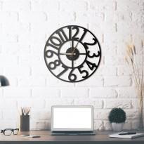 Metal wall Clock Hanlin