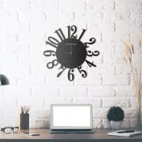Horloge mural en métal Pont de Londres