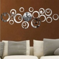 Modern Wall Clock Design Relojes De Pared
