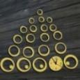 Horloge Murale Moderne Design Relojes De Pared