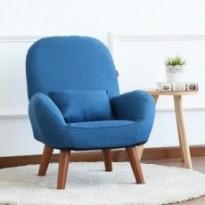 Japanese sofa armchair