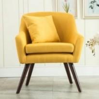 Mid century design armchair