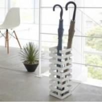 Porte parapluie en Metal design style household