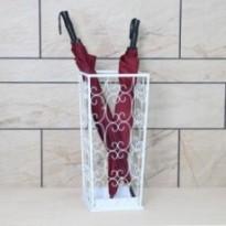 Porte-parapluie design rétro