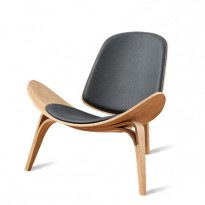 Chaise design Hans Wegner