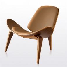Chaise design Hans Wegner