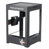 Machine de gravure laser