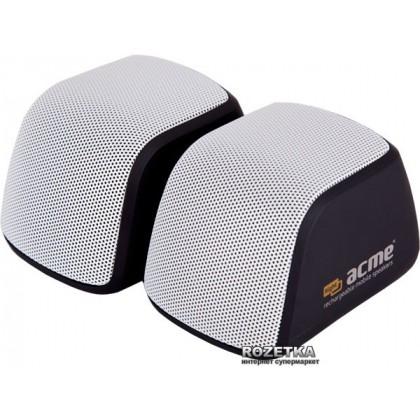 Haut-parleurs ACME SP101 haut-parleurs multimédia portable