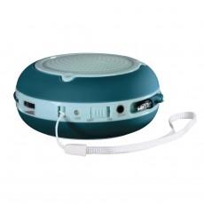 Hama 'Pocket' Haut-parleur mobile, VERT