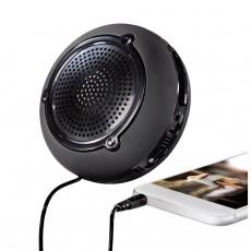 Hama 'Pocket' Haut-parleur mobile, NOIR