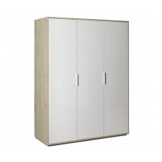Armoire Milano H: 200 cm x P: 60 cm x L: 150 cm