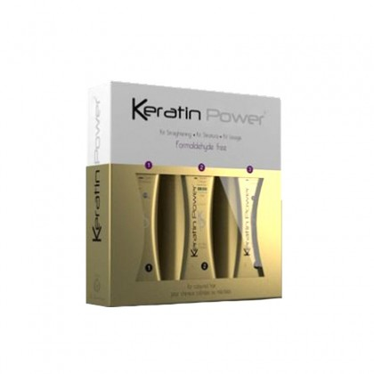 Kit keratin power