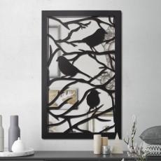 Metal Mirror Branch