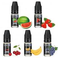 E-liquid pour cigarette électronique