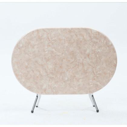 Table Rabatable ovale