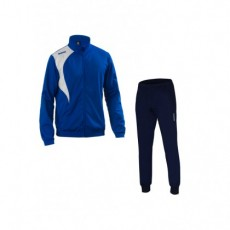 ERREA Kit Tracksuit Clayton- sky Blue White+ Sintra D580G-190