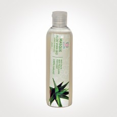 Masque & après-shampoing à l'aloe vera