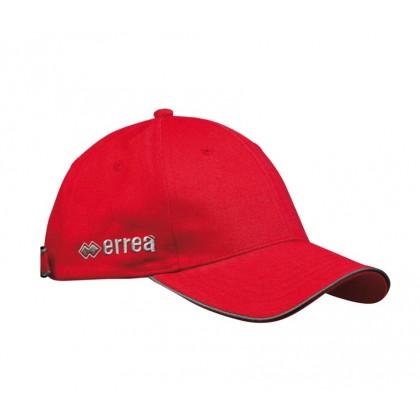 ERREA Caps-Red T1307-002
