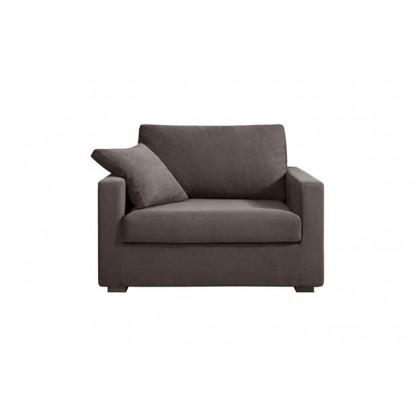 Fauteuil Love Seat Osman